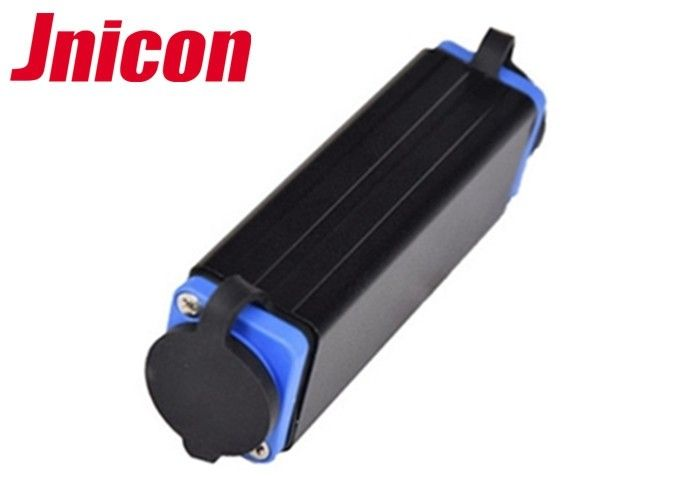 IP65 Waterproof PowerCon Connector Square Module High Current For LED Display